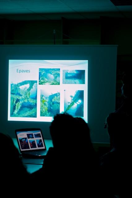 Session bio du 21/03/12